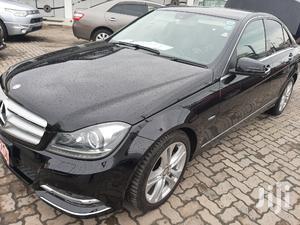Mercedes-Benz C250 2012 Black | Cars for sale in Mombasa, Mvita