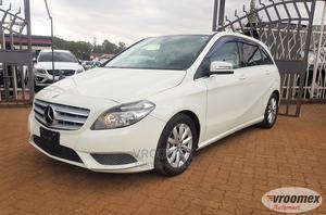 Mercedes-Benz B-Class 2014 Pearl | Cars for sale in Nairobi, Nairobi Central