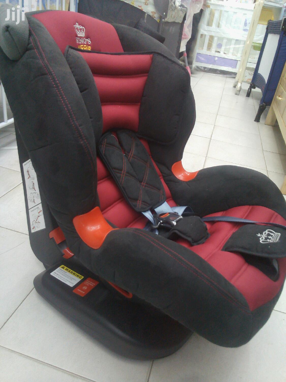 Baby Car Seat 11.0 Ds   Children's Gear & Safety for sale in Nairobi Central, Nairobi, Kenya