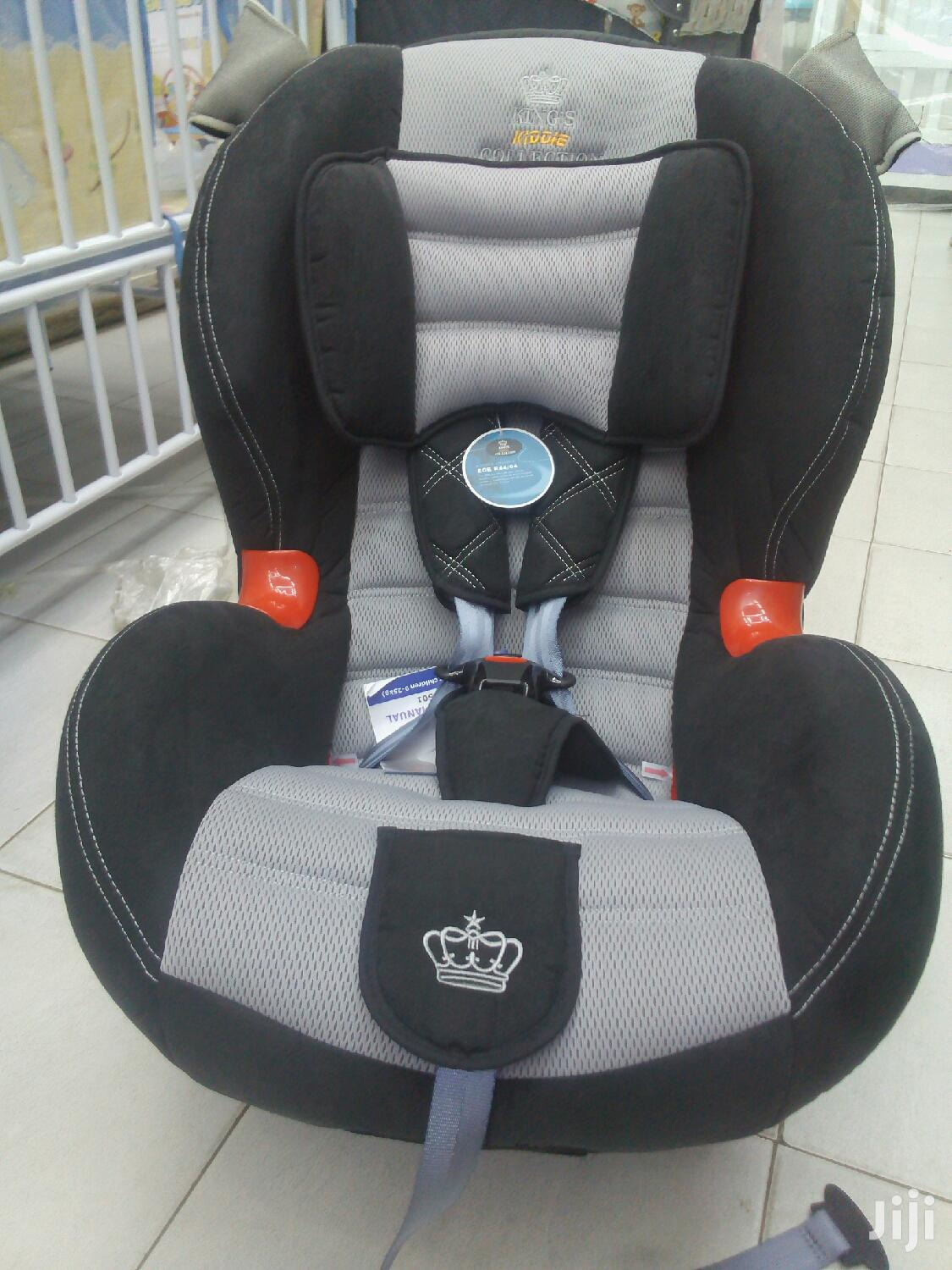 Baby Car Seat 11.0 Ds