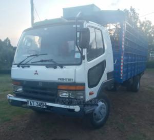 Quick Sale! Mitsubishi Fuso Fighter KAT Is Now Available | Trucks & Trailers for sale in Kiambu, Kiambaa