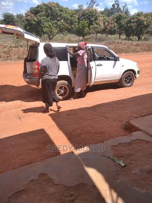 Toyota Succeed 2008 White | Cars for sale in Makueni, Mbooni