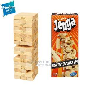 Classic Jenga Game | Toys for sale in Nairobi, Parklands/Highridge