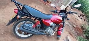 TVS Apache 180 RTR 2020 Red   Motorcycles & Scooters for sale in Kiambu, Thika