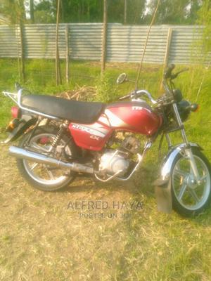TVS Apache 180 RTR 2011 Red   Motorcycles & Scooters for sale in Kisumu, Kisumu East
