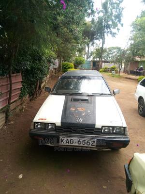 Subaru Legacy 1993 White | Cars for sale in Murang'a, Gatanga