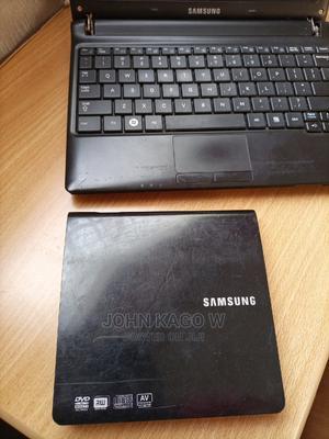 Laptop Samsung NP N100S 2GB Intel Atom HDD 256GB   Laptops & Computers for sale in Nairobi, Dagoretti