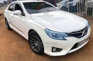 Toyota Mark X 2013 2.5 RWD White | Cars for sale in Nairobi, Nairobi Central