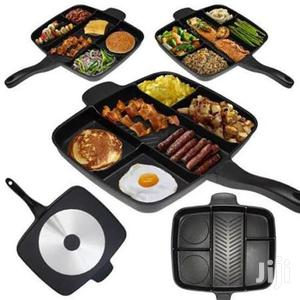 5 in 1 Nonstick Master Grill Pan | Kitchen & Dining for sale in Nairobi, Nairobi Central