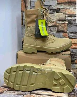 Siwar Military Boots | Shoes for sale in Nairobi, Nairobi Central