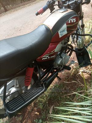 TVS Apache 180 RTR 2019 Red   Motorcycles & Scooters for sale in Nairobi, Kangemi