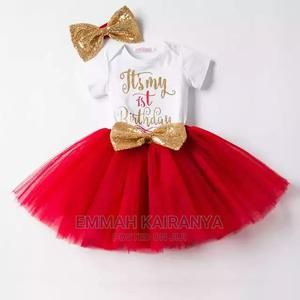 Birthday Outfit | Children's Clothing for sale in Kajiado, Ongata Rongai