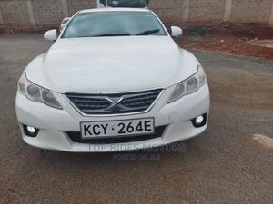 Toyota Mark X 2010 White | Cars for sale in Nairobi, Thome