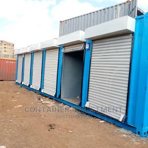 Shipping Containers | Manufacturing Materials for sale in Nairobi, Gikomba/Kamukunji