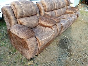 Sofa Set New Ones | Furniture for sale in Nairobi, Komarock