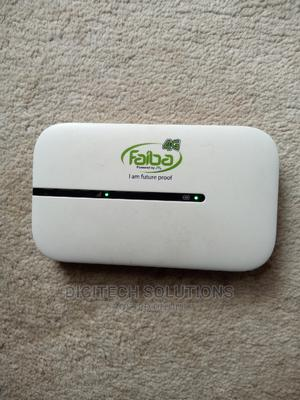 Faiba 4G Pocket Mifi | Networking Products for sale in Nairobi, Embakasi