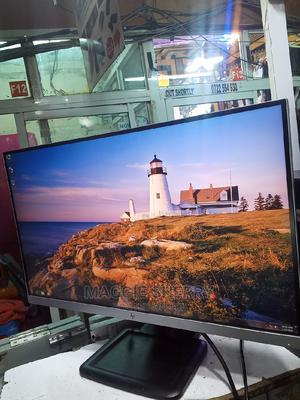 Edge to Edge LED 27 Inches Monitor | Computer Monitors for sale in Nairobi, Nairobi Central