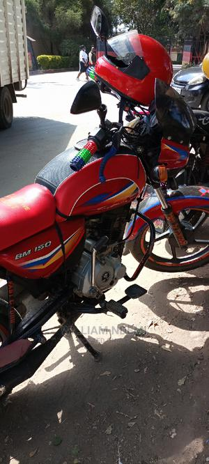 Bajaj Pulsar 150 2020 Red   Motorcycles & Scooters for sale in Nairobi, South C