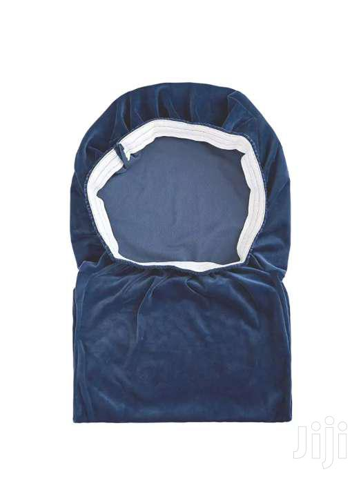 Archive: Armless Chair Slip Covers