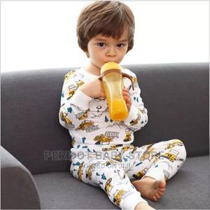 Pure Cotton Long Sleeve Pajama / Lounge Wear | Children's Clothing for sale in Kajiado, Ongata Rongai