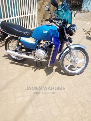 TVS Apache 180 RTR 2016 Blue | Motorcycles & Scooters for sale in Nairobi, Kahawa
