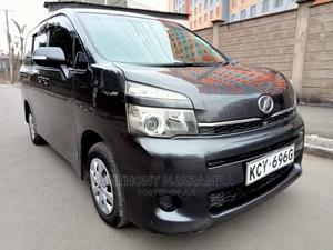 Toyota Voxy 2012 Black | Cars for sale in Kiambu, Kiambu / Kiambu