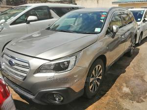Subaru Outback 2014 Gold | Cars for sale in Mombasa, Ganjoni