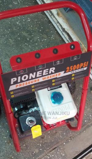 New Brand Petrol Powered Car Wash Machine | Vehicle Parts & Accessories for sale in Nairobi, Nairobi Central