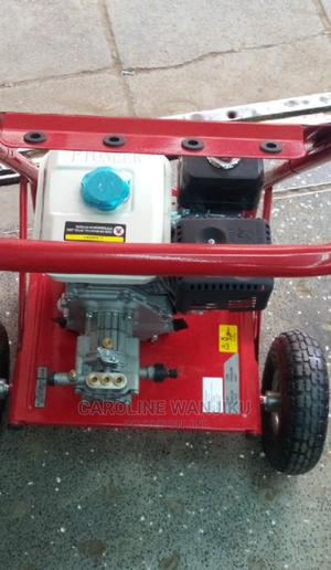 Brand New Petrol Powered Car Wash Machine | Vehicle Parts & Accessories for sale in Nairobi, Nairobi Central