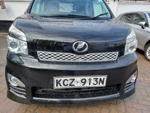 Toyota Voxy 2013 Black | Cars for sale in Mombasa, Mombasa CBD