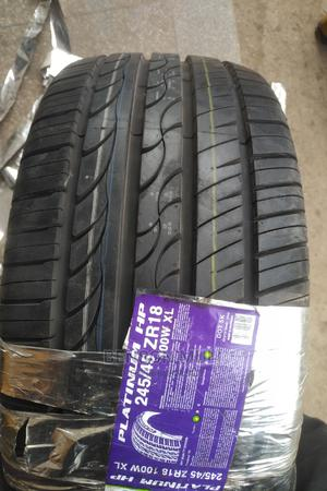 245 /45 R18 Achilles (Indonesia).   Vehicle Parts & Accessories for sale in Nairobi, Nairobi Central