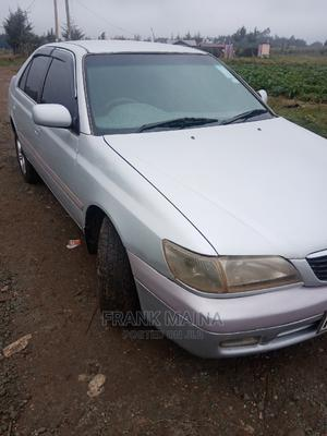 Toyota Premio 2005 Silver | Cars for sale in Nyandarua, Magumu