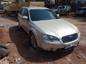 Subaru Outback 2006 Gold | Cars for sale in Kiambu, Kiambu / Kiambu