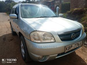 Mazda Tribute 2003 Silver | Cars for sale in Nairobi, Dagoretti
