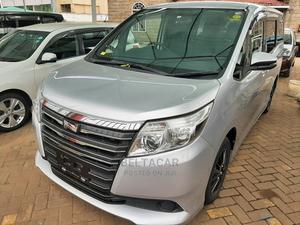 Toyota Noah 2014 Silver | Cars for sale in Nairobi, Kileleshwa