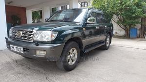 Toyota Land Cruiser Cygnus 2004 4.7 Green | Cars for sale in Mombasa, Tononoka