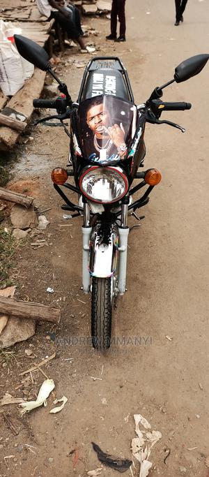 TVS Apache 180 RTR 2020 Black   Motorcycles & Scooters for sale in Nairobi, Langata