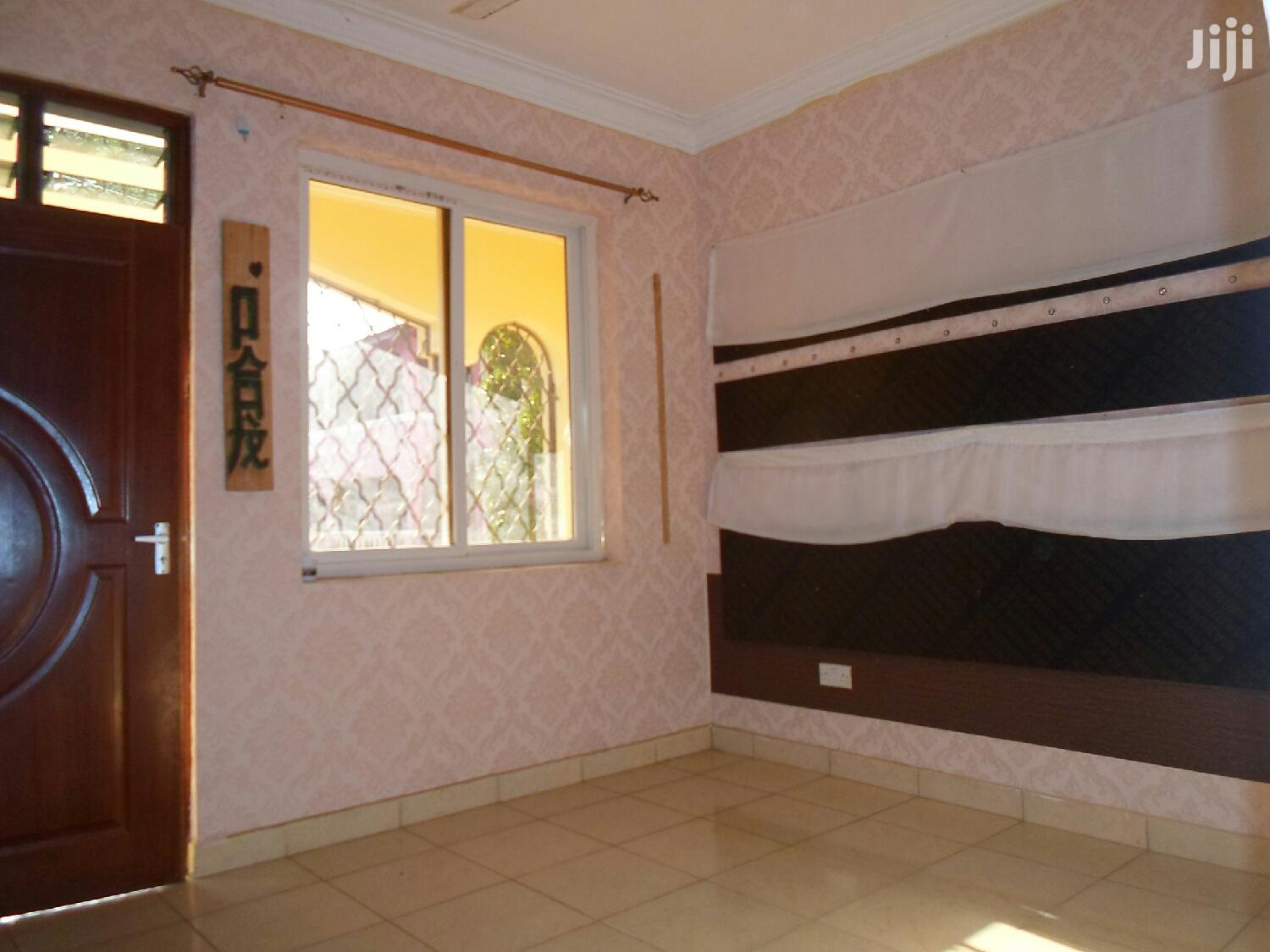Archive: One Bedroom to Let Mtwapa