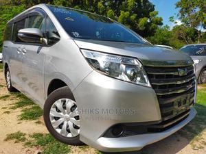 Toyota Noah 2014 Silver | Cars for sale in Mombasa, Nyali