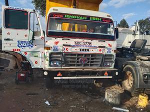 TATA Tipper for Quick Sale, Very Cleaan   Trucks & Trailers for sale in Kajiado, Kitengela