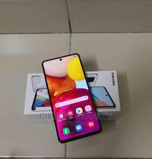 Samsung Galaxy A71 5G 128 GB White   Mobile Phones for sale in Nairobi, Nairobi Central