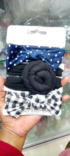 Headbands/Kids Head Wraps   Babies & Kids Accessories for sale in Nairobi, Nairobi Central