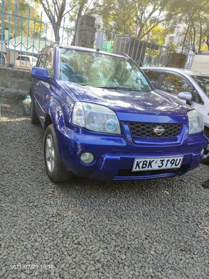 Nissan X-Trail 2007 Blue | Cars for sale in Nakuru, Nakuru Town East