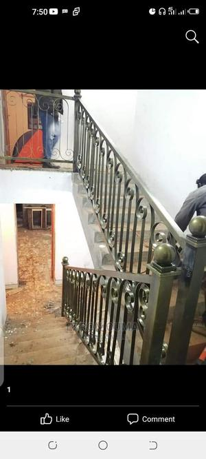 Stairs and Balcony   Building Materials for sale in Nairobi, Komarock