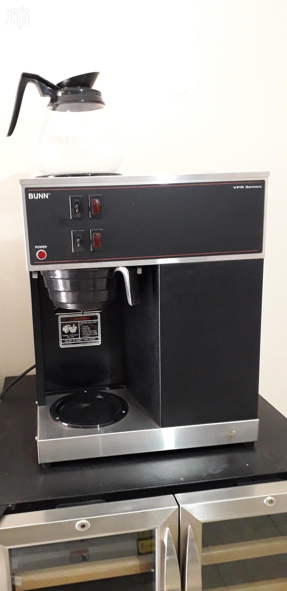Bunn Industrial 2 Burners Coffee Maker   Restaurant & Catering Equipment for sale in Karen, Nairobi, Kenya
