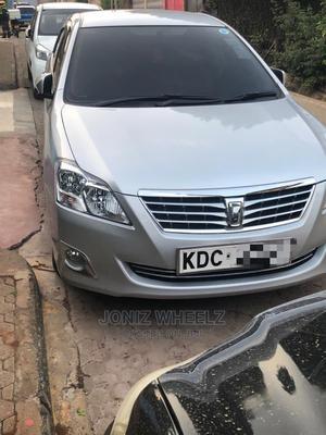 Toyota Premio 2013 Silver | Cars for sale in Nairobi, Woodley/Kenyatta Golf Course