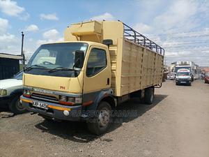 Mitsubishi FH   Buses & Microbuses for sale in Nairobi, Komarock