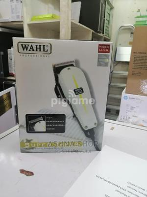Wahl Shaving Machine Available   Tools & Accessories for sale in Nairobi, Nairobi Central