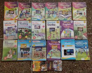 CBC Grade 4 Textbooks | Books & Games for sale in Mombasa, Nyali