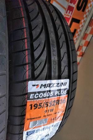 195 /55 ZR16 Mazzini   Vehicle Parts & Accessories for sale in Nairobi, Nairobi Central